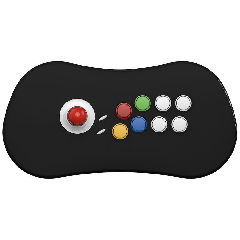 NEOGEO Arcade Stick Pro専用シリコーンカバー 黒 FP2X1N1900