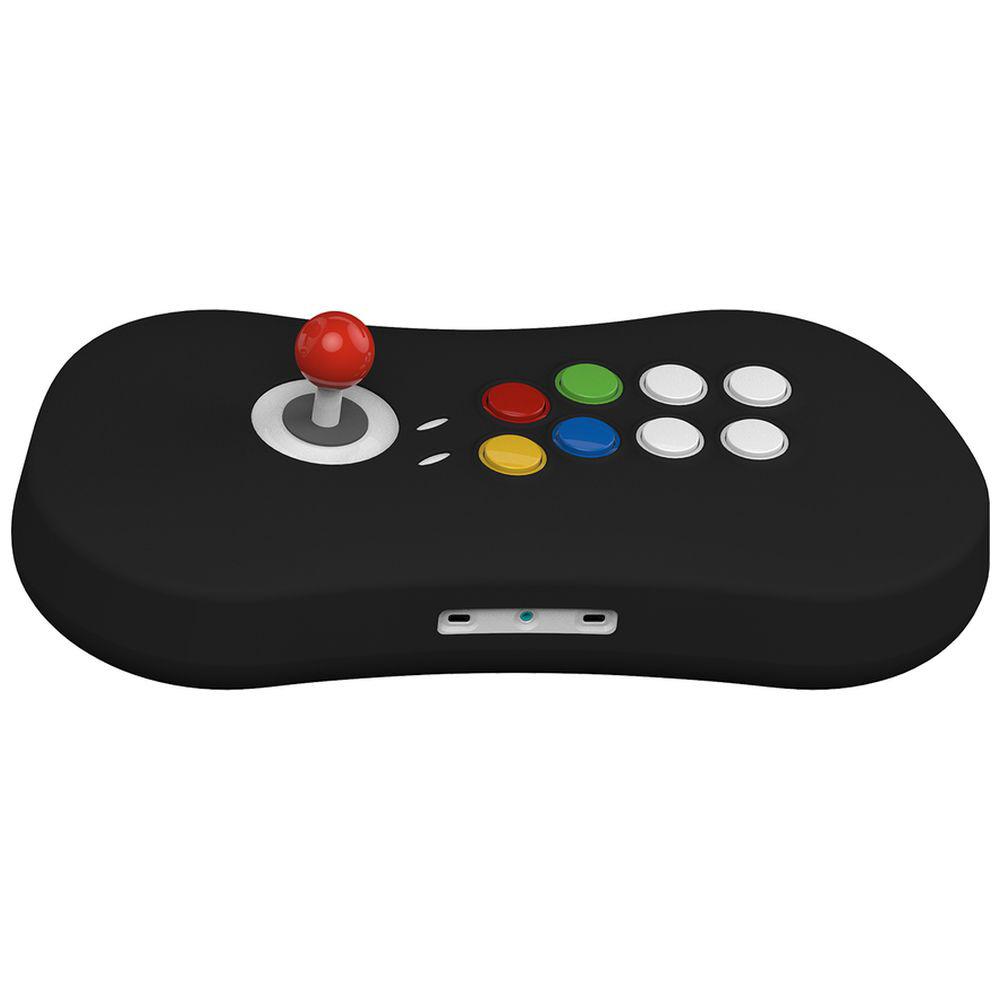 NEOGEO Arcade Stick Pro専用シリコーンカバー 黒 FP2X1N1900_3