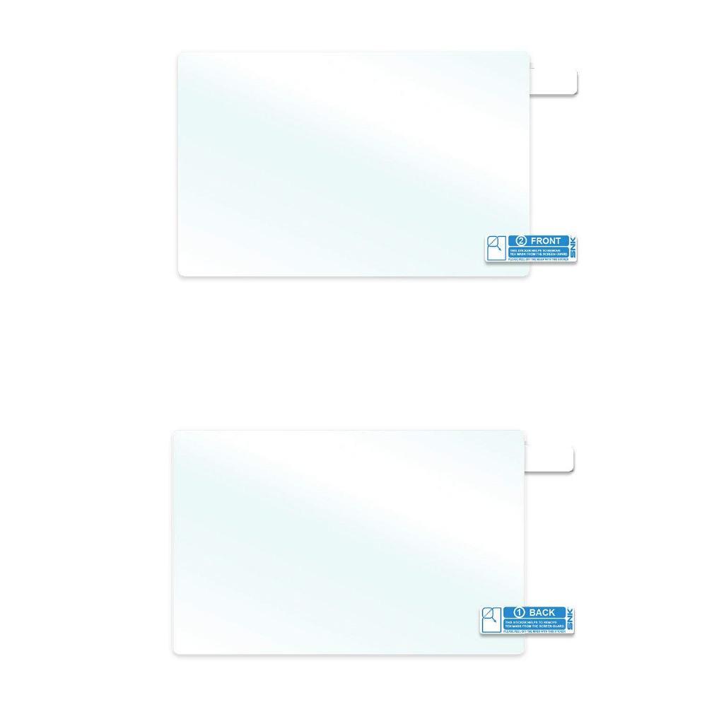 NEOGEO mini HD スクリーンプロテクター(2個入り)