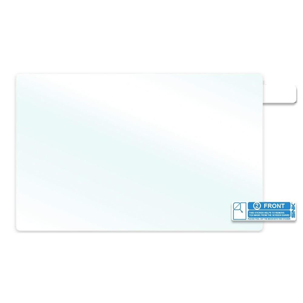 NEOGEO mini HD スクリーンプロテクター(2個入り)_1