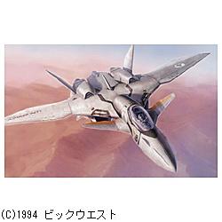 1/72 マクロスプラス VF-11B サンダーボルト