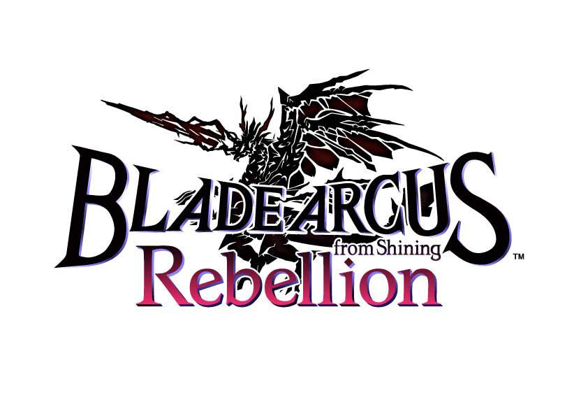 セール対象品〔中古品〕  BLADE ARCUS Rebellion from Shining 通常版 【PS4】_1
