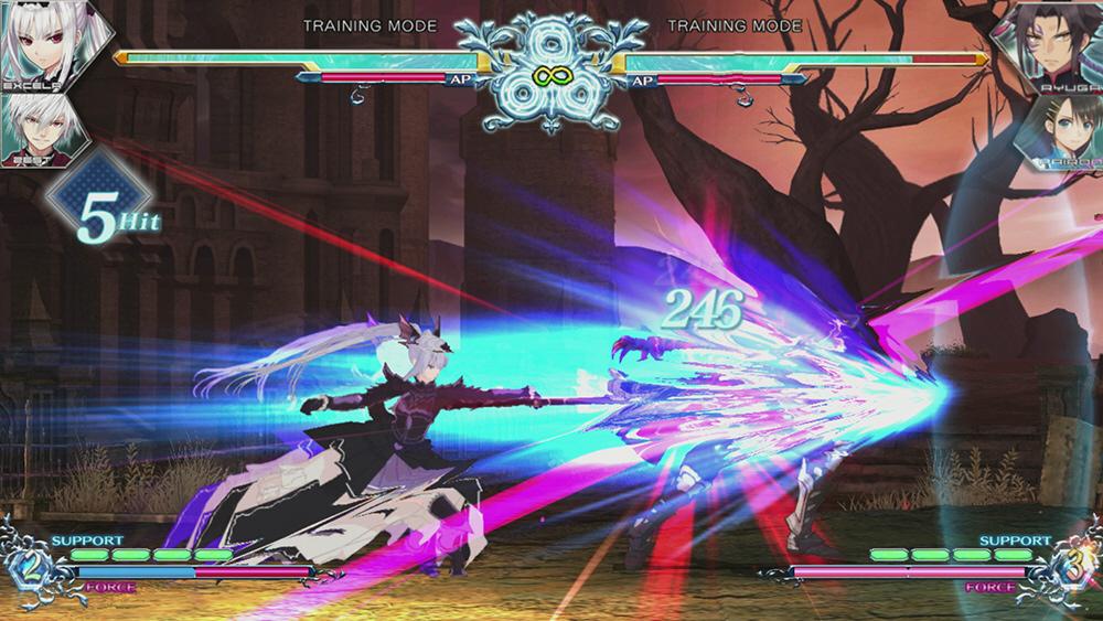 セール対象品〔中古品〕  BLADE ARCUS Rebellion from Shining 通常版 【PS4】_3