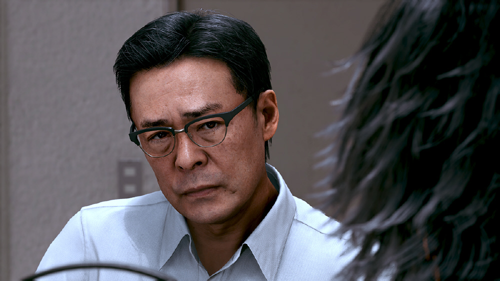 LOST JUDGMENT:裁かれざる記憶 【PS4ゲームソフト】_15