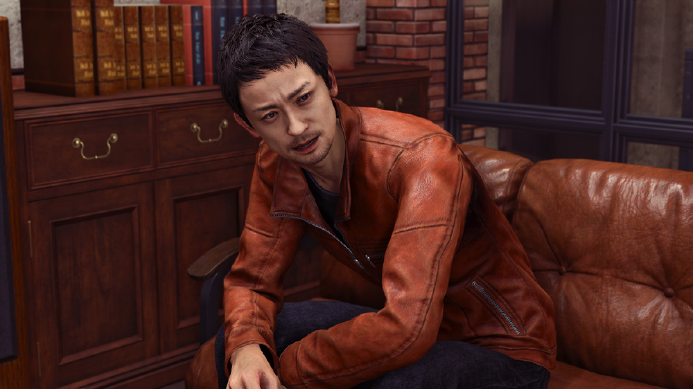 LOST JUDGMENT:裁かれざる記憶 【PS5ゲームソフト】_14