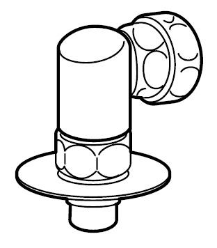 CB-J6 給水栓ジョイント