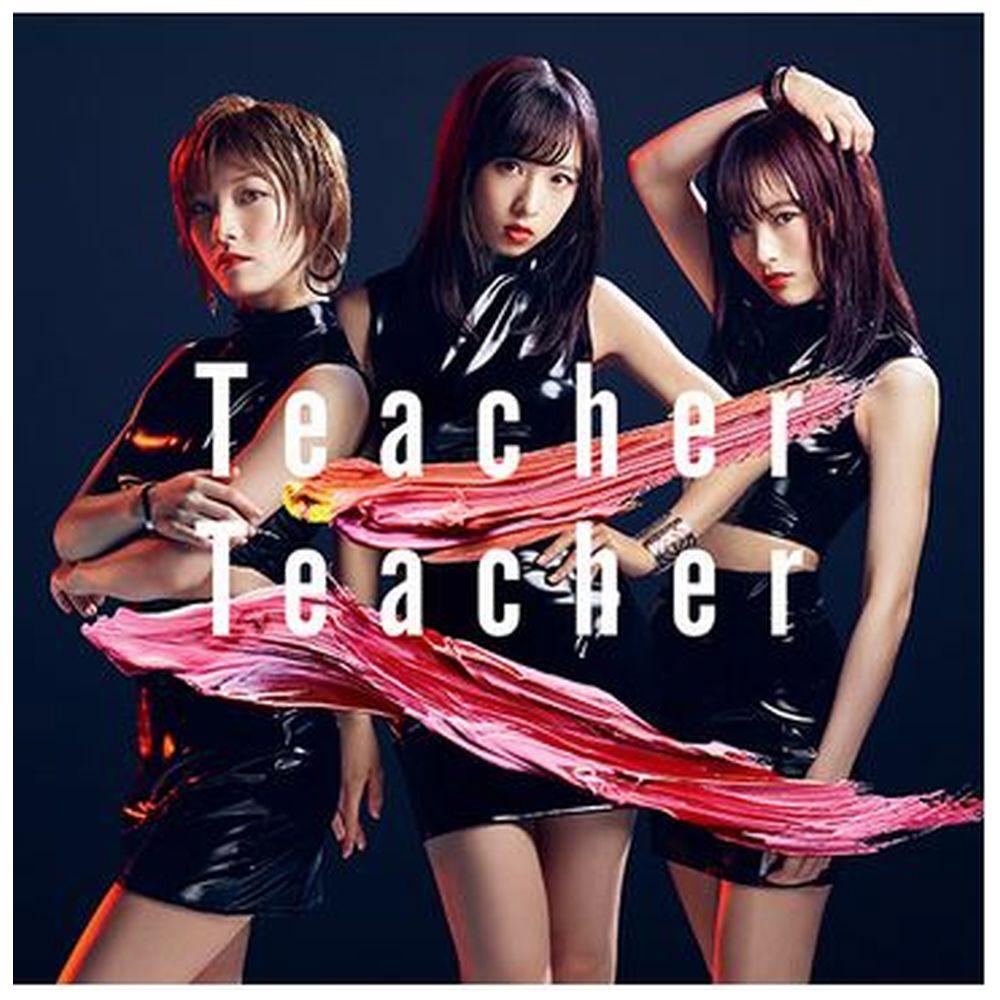 AKB48 / 52ndシングル「Teacher Teacher」Type A 通常盤 DVD付 CD