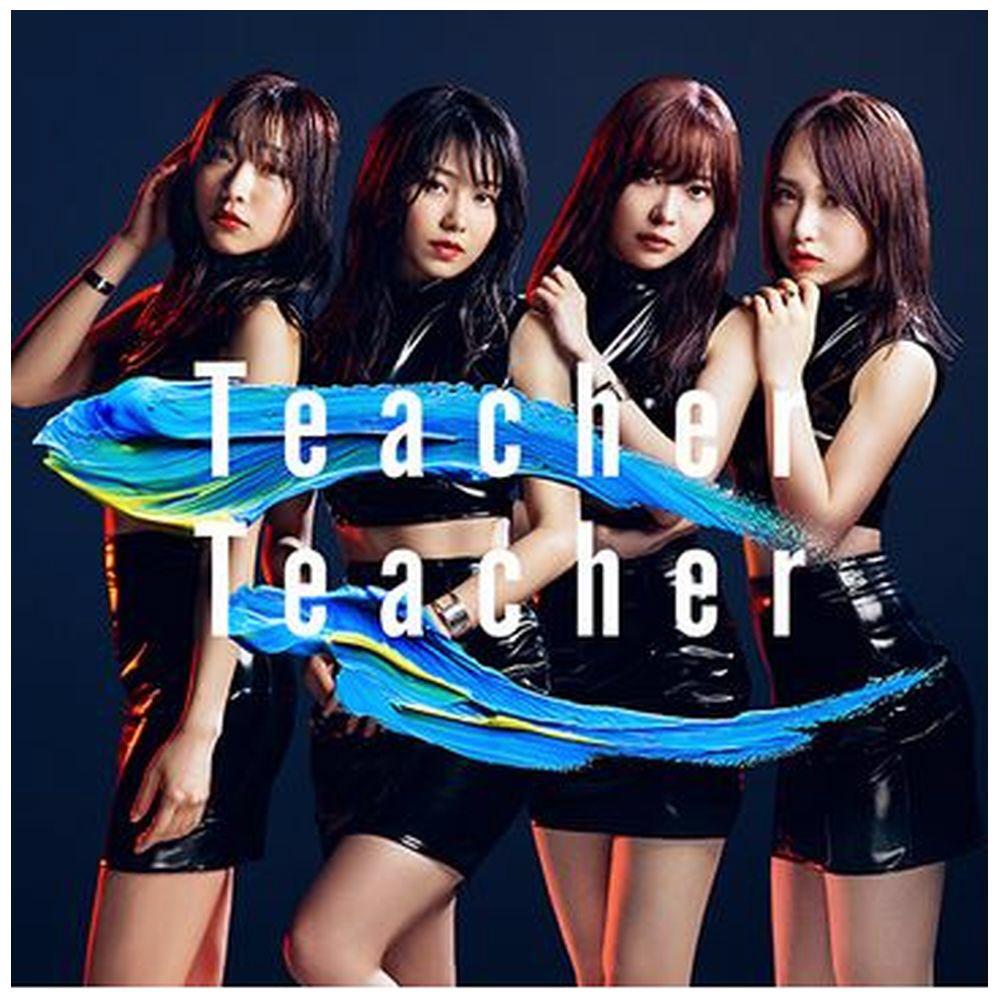 AKB48 / 52ndシングル「Teacher Teacher」Type D 通常盤 DVD付 CD