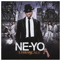 Ne-Yo/リブラ・スケール -デラックス・エディション- 生産限定盤 【CD】   [Ne-Yo /CD]
