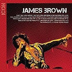 ジェームス・ブラウン/アイコン〜ベスト・オブ・ジェームス・ブラウン 期間限定出荷盤 【音楽CD】   [ジェームス・ブラウン /CD]