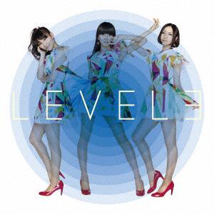 Perfume/LEVEL3 完全生産限定盤(ピンク) 【アナログレコード】