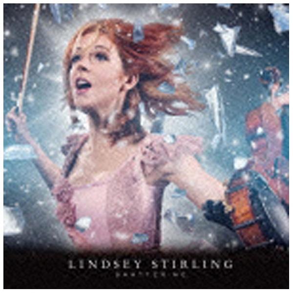 リンジー・スターリング/踊る!ヴァイオリン 限定盤 【CD】   [CD]