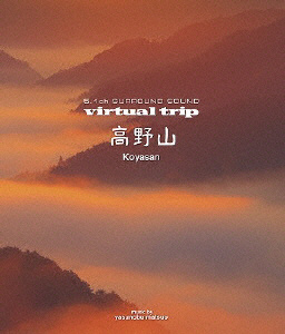 virtual trip 高野山