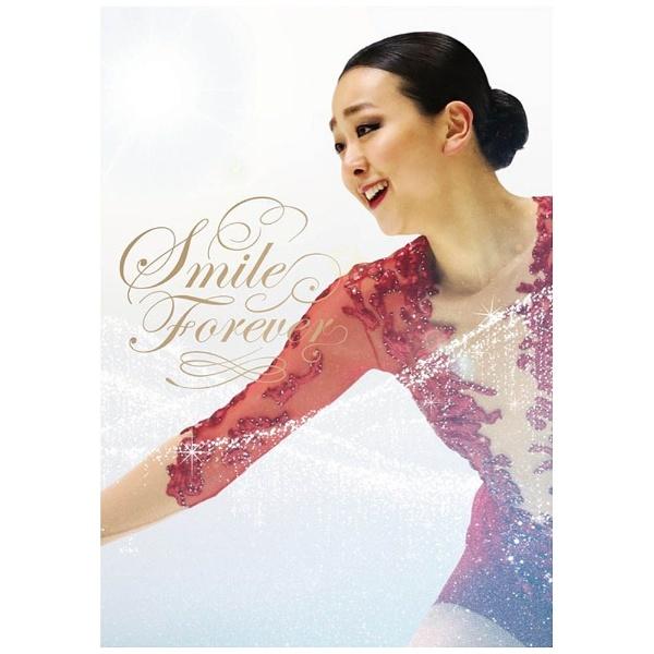 浅田真央『Smile Forever』〜美しき氷上の妖精〜 DVD 【DVD】