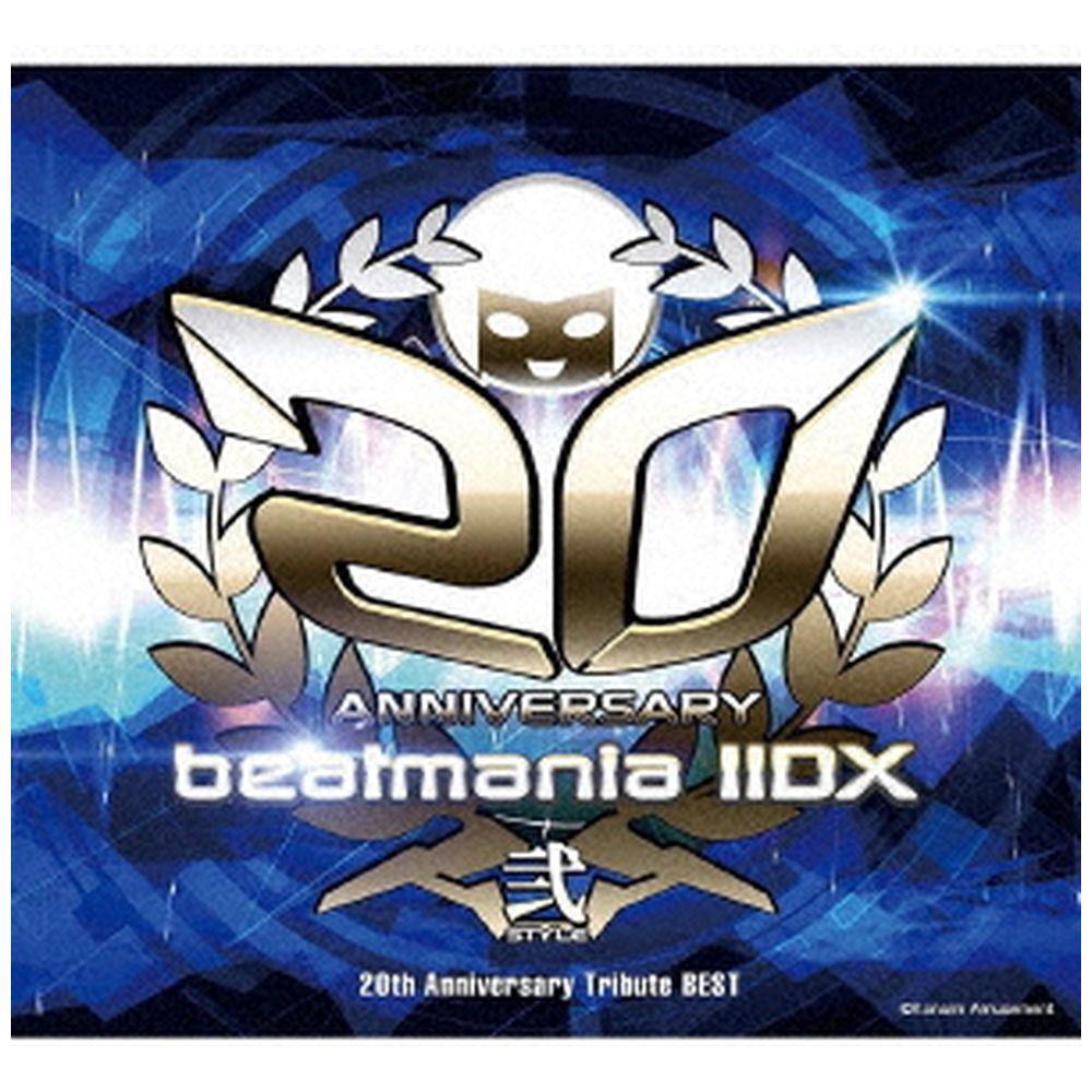 (ゲーム・ミュージック)/ beatmania IIDX 20th Anniversary Tribute BEST