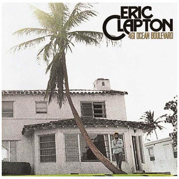 エリック・クラプトン/461オーシャン・ブールヴァード 期間限定盤 【CD】   [エリック・クラプトン /CD]