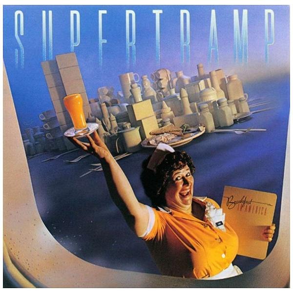 スーパートランプ/ブレックファスト・イン・アメリカ 期間限定盤 【CD】   [スーパートランプ /CD]