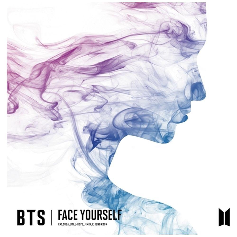 BTS(防弾少年団)/FACE YOURSELF 通常盤   [BTS(防弾少年団) /CD]