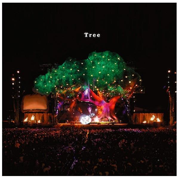 SEKAI NO OWARI / Tree 通常盤 CD