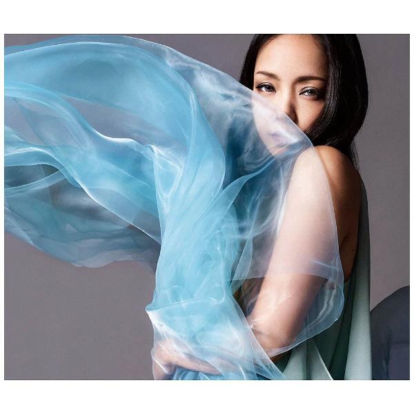 安室奈美恵 / Finally Blu-ray Disc付 CD
