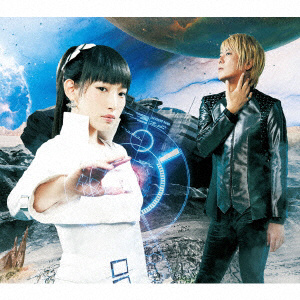 fripSide / infinite synthesis 4 初回限定盤 DVD付 CD