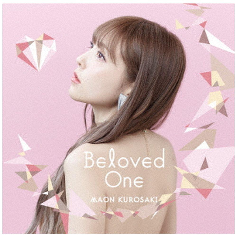 黒崎真音 / Beloved One 通常盤 CD