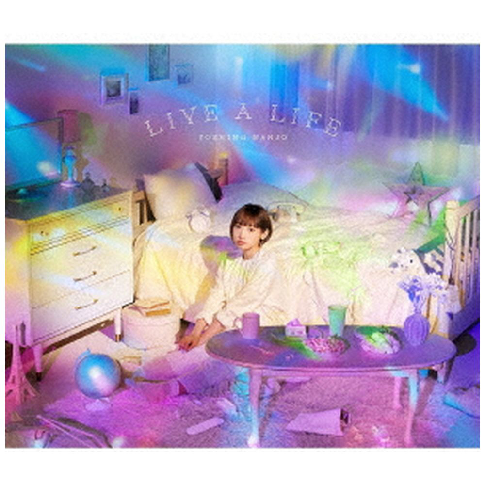 南條愛乃 / LIVE A LIFE (初回限定盤 5CD+Blu-ray) CD