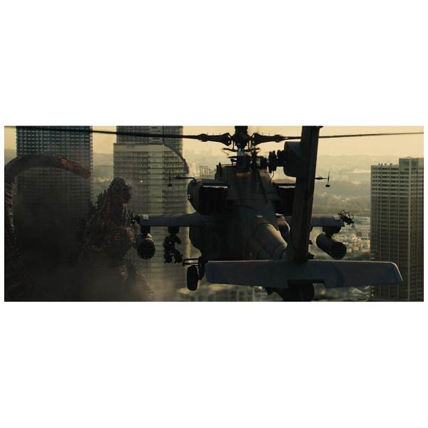 シン・ゴジラ Blu-ray 特別版 4K Ultra HD Blu-ray同梱4枚組 BD_2