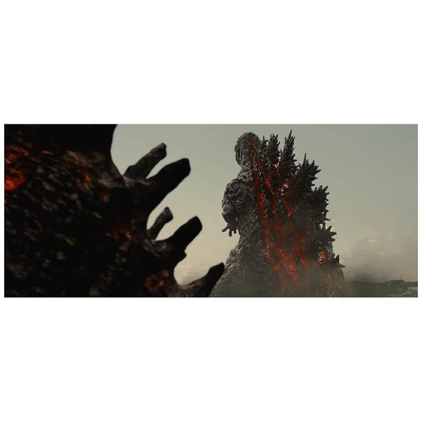 シン・ゴジラ Blu-ray 特別版3枚組 BD_5