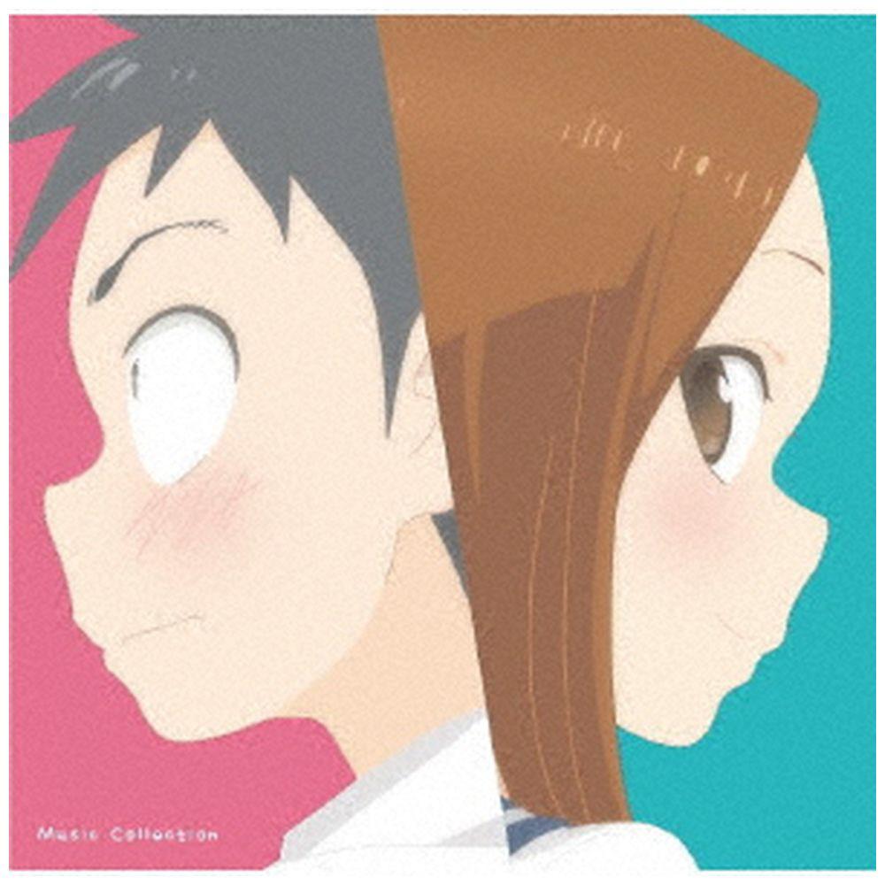 「からかい上手の高木さん2」Music Collection CD