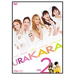 URAKARA vol.2 【DVD】   [DVD]