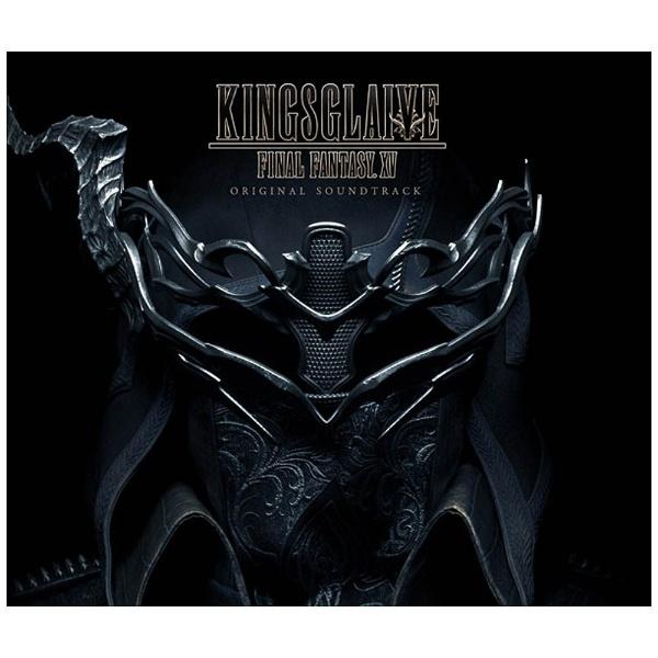 ゲームミュージック / KINGSGLAIVE FINAL FANTASY �]�X CD