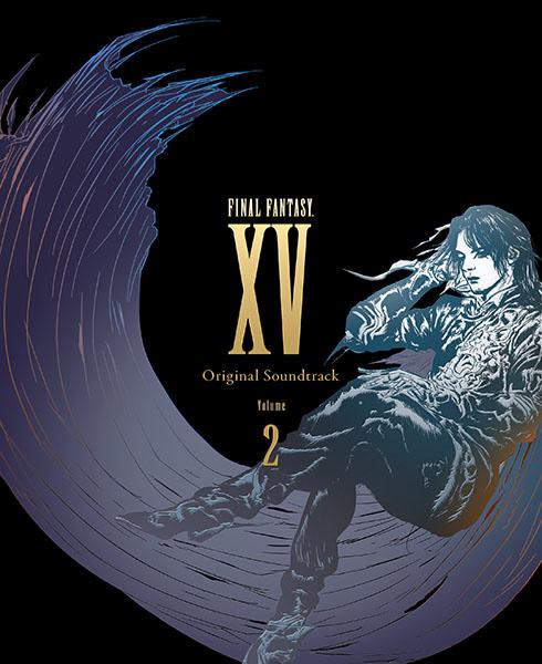 FINAL FANTASY XV 映像付サントラ2/Blu-ray DISC MUSIC