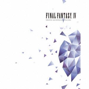 FINAL FANTASY4 ORIGINAL SOUNDTRACK REVIVAL DISC <映像付サントラ/Blu-ray Disc Music> BD