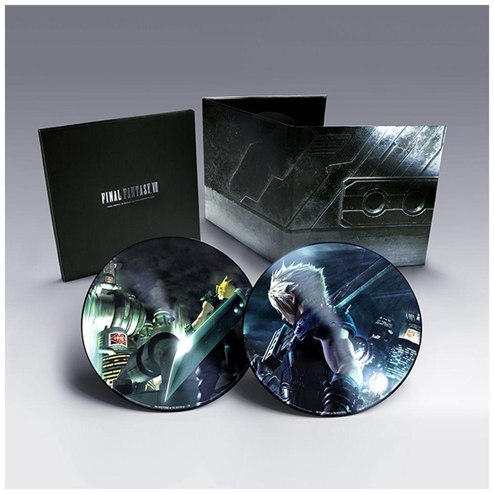 (ゲーム・ミュージック)/ FINAL FANTASY VII REMAKE and FINAL FANTASY VII Vinyl