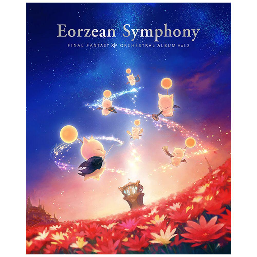 Eorzean Symphony / FINALFANTASY14OrchestralAlbum2 BD