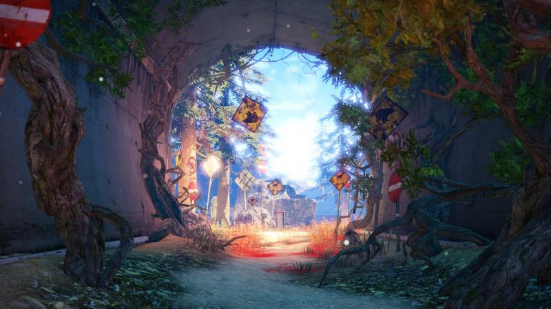 【特典対象】 BLUE REFLECTION TIE/帝 プレミアムボックス(ソフマップ限定絵柄) 【PS4ゲームソフト】 ◆ソフマップ・アニメガ特典「オリジナルB2タペストリー」_9