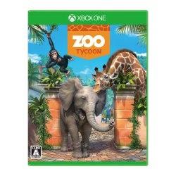 【在庫限り】 Zoo Tycoon【XboxOne】   [XboxOne]