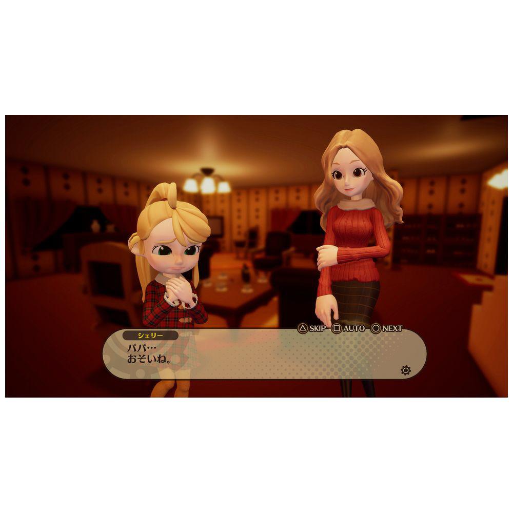 〔中古品〕DESTINY CONNECT PLJM-16350  [PS4]_9