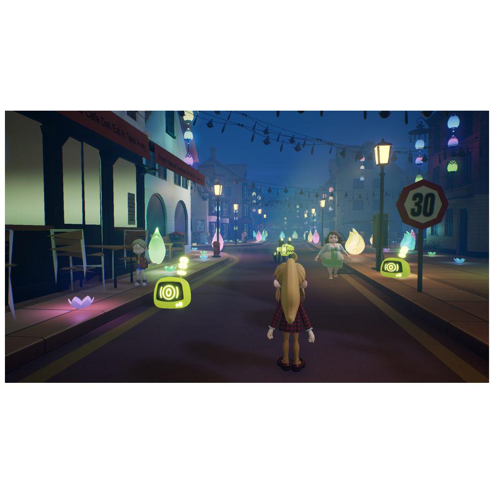 〔中古品〕DESTINY CONNECT PLJM-16350  [PS4]_12