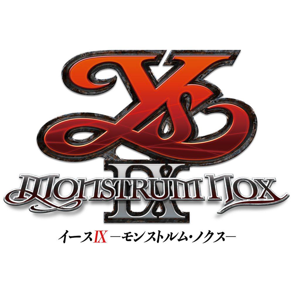 【特典対象】 イースIX -Monstrum NOX- 【Switchゲームソフト】 ◆ソフマップ特典「オリジナル特典企画中」_1